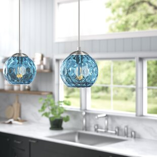 Over Sink Pendant Light Wayfair