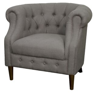 Paiella Chesterfield Chair