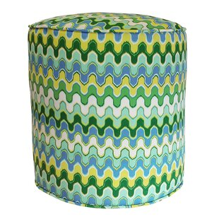 Howardwick Indoor/Outdoor Ottoman