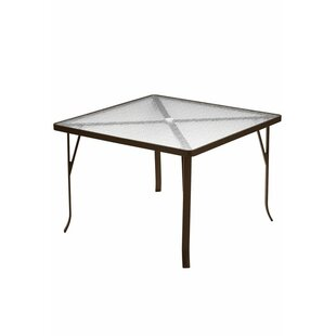 Affordable Dining Table By Tropitone