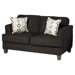 Pressley Upholstery Loveseat