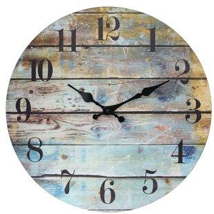 "Jenkintown 14"" Wall Clock"