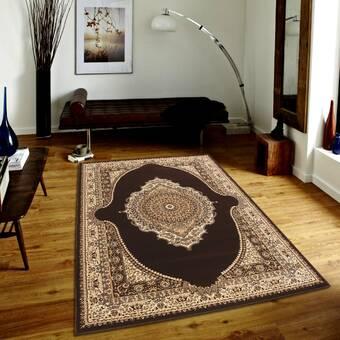 Lotta Jansdotter Textila Handmade Flatweavewool Beige Saffron Rug Wayfair