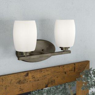 Brayden Studio Esmont 2-Light Vanity Light