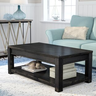 Beachcrest Home Calvin Coffee Table