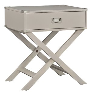 Silver End + Side Tables