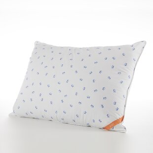 Skipjack Soft Garnetted Polyfill Standard Pillow by Southern Tide
