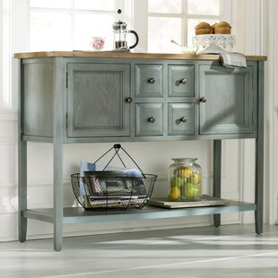 Exceptionnel Aqua Console Table | Wayfair