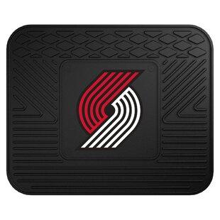 NBA Portland Trail Blazers Kitchen Mat ByFANMATS
