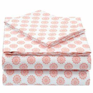 Coggan Essential Polka Dot Sheet Set