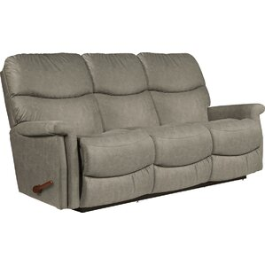 Baylor Reclining Sofa by L..