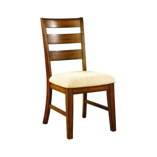 Pristine Side Chair (Set of 2) by Hokku D..