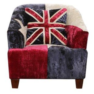 Remi Armchair By Ebern Designs