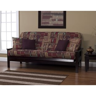 Dean Box Cushion Futon Slipcover