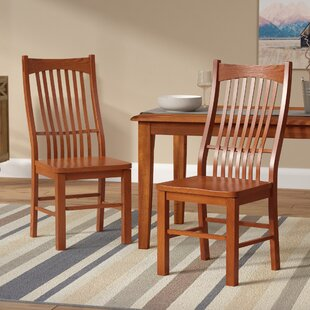 Corwin Side Chair (Set of 2) Loon Peak