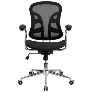 Woolford Mesh Task Chair