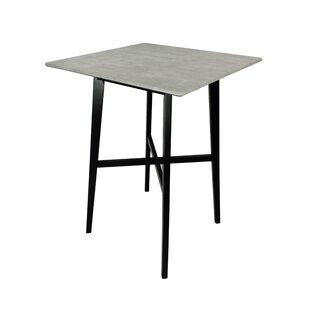Gorecki Modern Pub Table Latitude Run