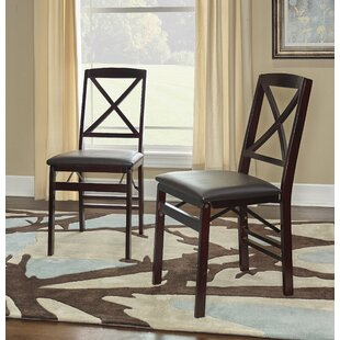 Clarke X Back Side Chair (Set of 2)