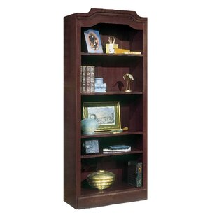 Governor'S Standard Bookcase by Flexsteel Contract