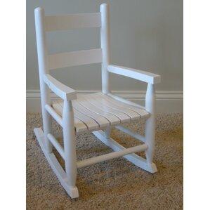 Bob Timberlake Childu0027s Rocking Chair
