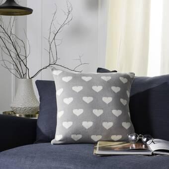 Pom Pom At Home Keya Cotton Throw Pillow Wayfair
