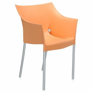 Dr. No Side Chair (Set of 2) (Set of 2) (Set of 2) by Kartell