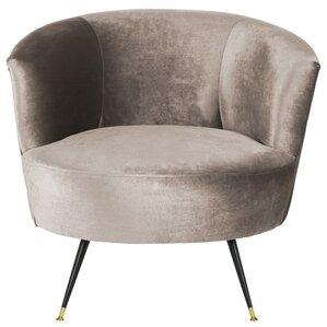 Mullen Barrel Chair by Willa Arlo Interiors
