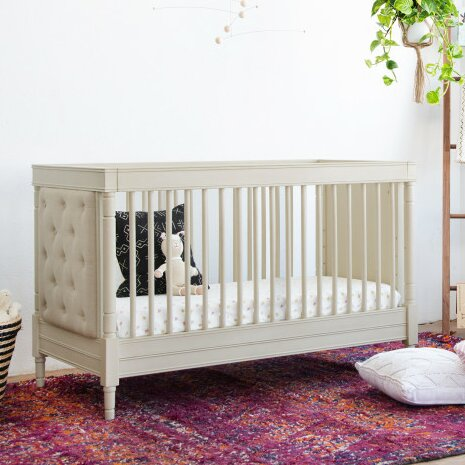 Franklin and ben everly 4 in 1 convertible crib reviews wayfair ca