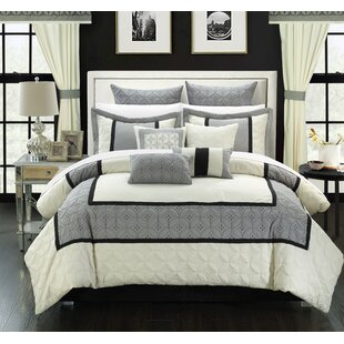 Aida 24 Piece Comforter Set