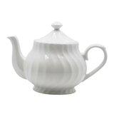 Hertford 37 -oz. Porcelain Teapot