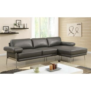 Omari Modular Sectional By Orren Ellis Cheap Price