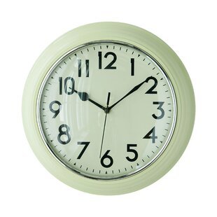 33cm Kitchen Wall Clock