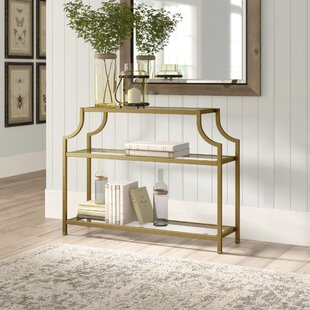 Nadia Console Table by Birch Lane™ Heritage