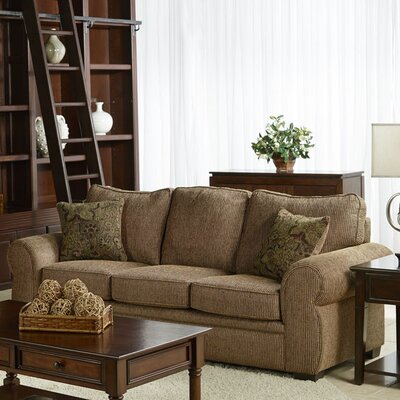 Canvas Amp Chenille Sofas You Ll Love In 2019 Wayfair