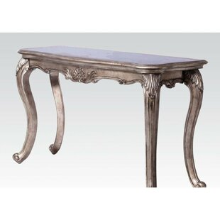 Unknow Console Table By Astoria Grand
