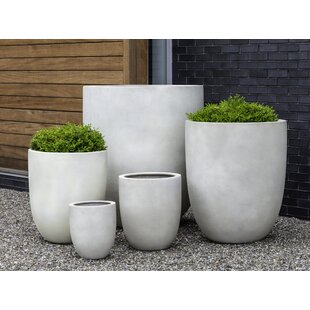 Fibregl Planters