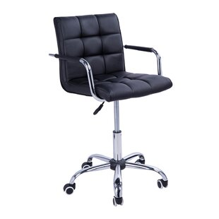 Conference Chair by HomCom Modern