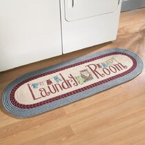 Red Kitchen Rugs Free Shipping Over 35 Wayfair