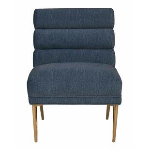 Rotan Slipper Chair