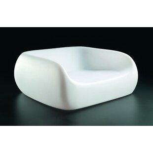 Orren Ellis Destiney LED Patio Chair