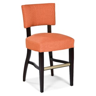 Niles 24.5 Bar Stool Fairfield Chair
