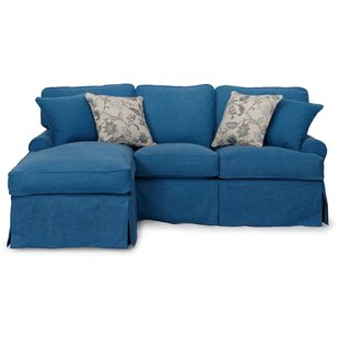 Coral Gables Slipcover by Beachcrest Home Cool