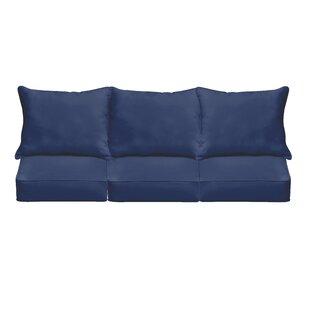 Patio Sofa Cushions   Wayfair