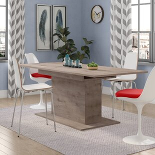 Fulford Modern Dining Table by Brayden Studio 2019 Sale