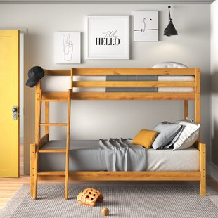 Jamie Bunk Bed By Zipcode Design