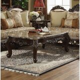 Hexham Coffee Table by Astoria Grand