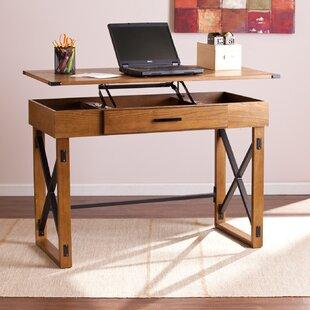 Long Beach Adjustable Calder Writing Desk by Trent Austin Design