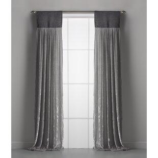 Sheer Silk Curtains & Drapes