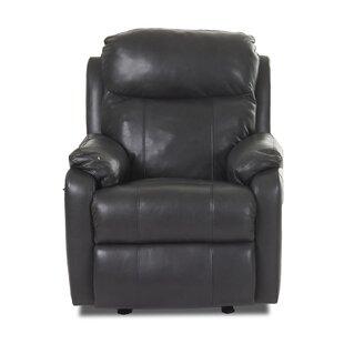 Torrance Foam Seat Cushion Recliner with Power Adjustable Headrest
