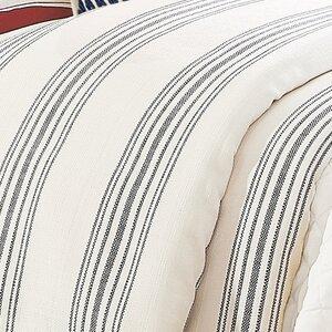 Malabar Stripe Duvet Cover